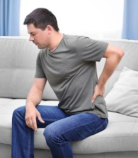 brentview physical therapy - services - back pain