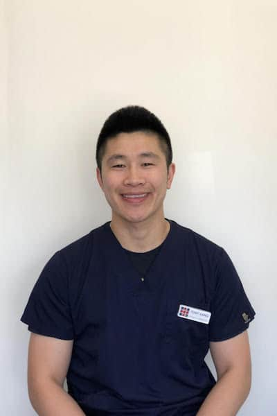 brentview physical therapy - Tony Dang -